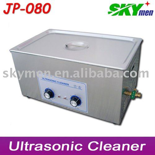 mobile car parts degrease machine ultrasonic cleaner 22liter