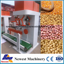 Vertical 5kg 10kg 20kg 50kg gravity feeding rice packing machine,rice packing machine automatic