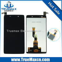 4.7 inch For Alcatel One Touch Idol 3 6039 6039A 6039K 6039Y LCD Display Digitizer Touch Screen Assemblely Black