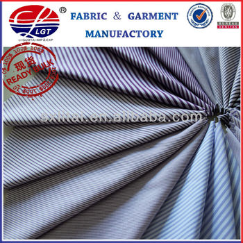 fantastic cotton micro fiber shirting fabric