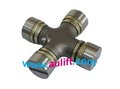 Auto u-joints cross 532052201025 , replace for Kamaz parts .