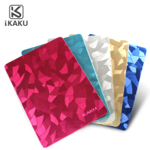 KAKU Useful Soft Protective Colorful Tablet Smart Cover Flip Case for IPad Air 2 Manufacturer