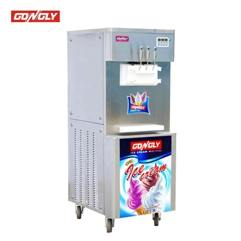 3 in 1 ice cream machine / better ice cream machine from Guangdong Jiangmem