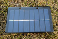 Low price mini solar panel 5V 500mA