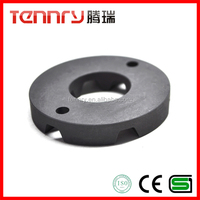 Heat Resistant Graphite Rings For Machine Sealing