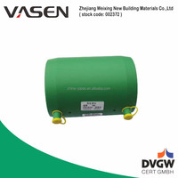 VASEN Electrofusion Plumbing Pipe Fitting For Hot And Cold Water Pipe