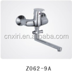 Sink tap with long spout in kitchen Z062-9A