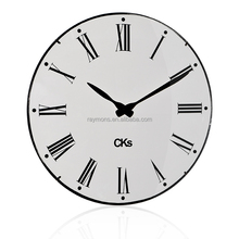 China manufacturer ajanta wall clock models with cheapest price