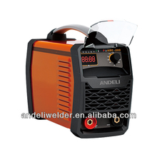 best price IGBT inverter 300 amp mma inverter arc welding machine arc-200G