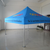 China Product Cheap Custom Printed Canopy