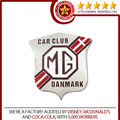 High quality car badge emblems
