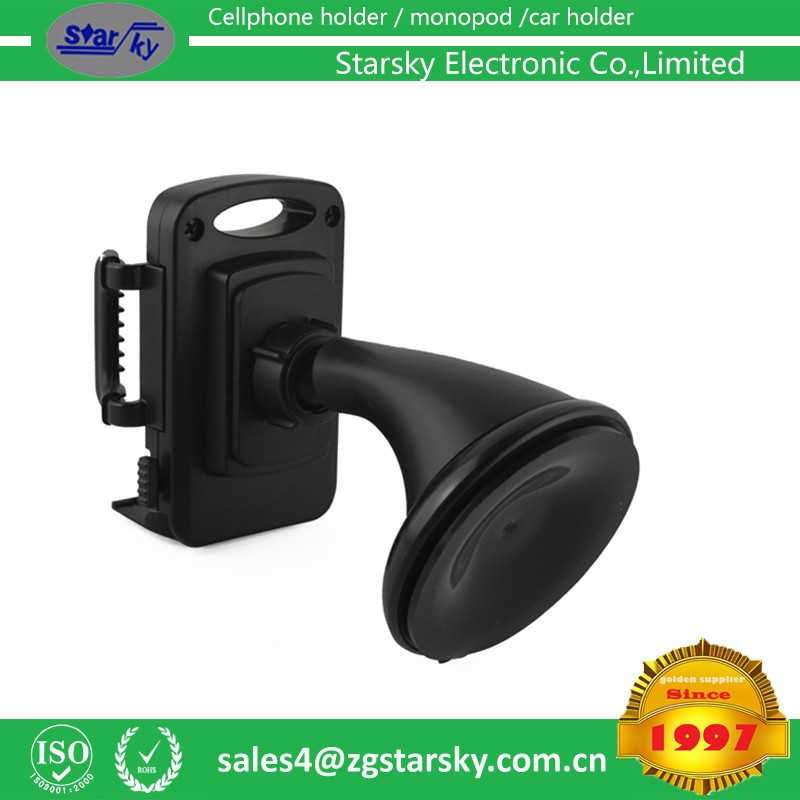 3000pcs wholesale item # 258-072 hot selling car holder car phone holder car mount holder for mobile phone