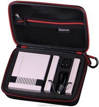 Smatree Nintendoes Switches Deluxe Travel Carrying Case Nintendoes NESes Classic Edition