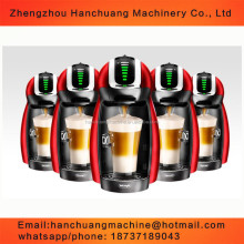 New design mini home use capsules coffee making machine