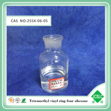 two-pack RTV silicone rubber the raw materials of Tetravinyl tetramethyl cyclo tetrasiloxane