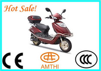 48V 20ah 800W battery power electric motorcycle, amthi-111