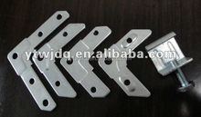 Angle connectors, angle brace, metal corner brackets for wood
