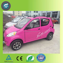 small beautiful electrical car made in china