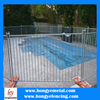 Metal Swimming Temporary Pool Fence