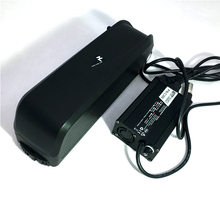 1500w Down Tube hailong new Case e bike Battery 48V 15Ah pack with USB port