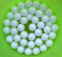 Wholesale High quality Golf Floating Ball Factory Price two pieces layers 2 piece ball