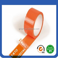 PET tamper proof void security packing tape