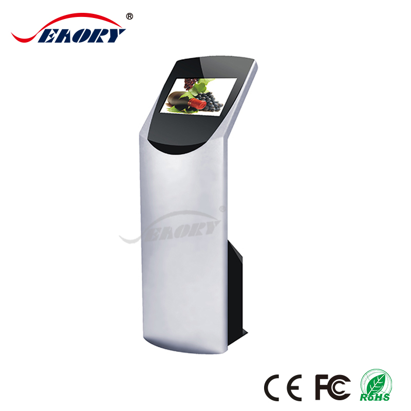 Self-service terminal check cashing ticket dispenser machines kiosk