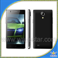 made in china 3g mobile phone 4.5inch mtk6572 dual core in Europe market