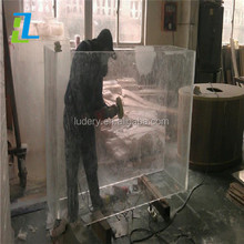 New Made Square Fish Aquarium/Fish Tank For Jellyfish/Fish Tank For Gold Fish