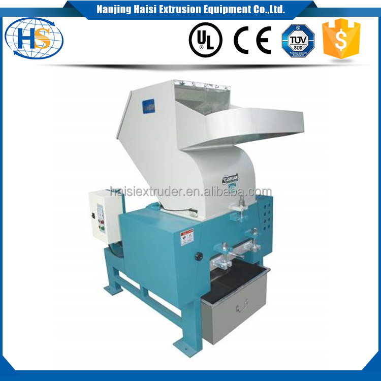 Wood/Plastic Crusher Machine For Sale