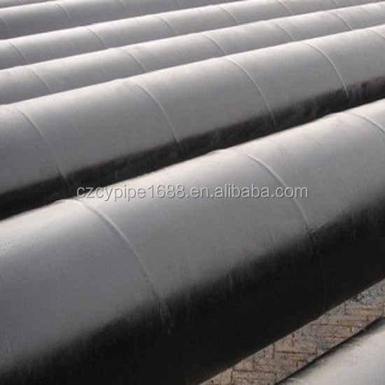 coal tar epoxy coating for buried steel pipeline