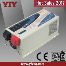 [YIY]1kw car power inverter with charger solar panel systems