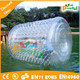 china wholesale inflatable water roller,inflatable roller wheel,inflatable fun roller