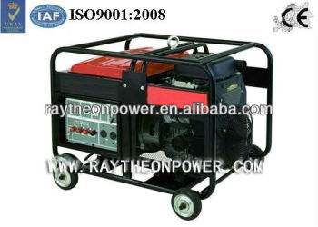 10kw Generator with Loncin Engine