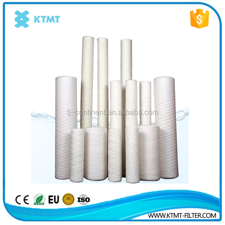 String Wound Filter Cartridge Exporters Importers & Export Import Data