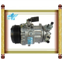 for volkswagen vw new polo Air conditioning a/c ac compressor sd7v16 spare parts