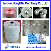 High Capacity PP Twine Extruding Machine