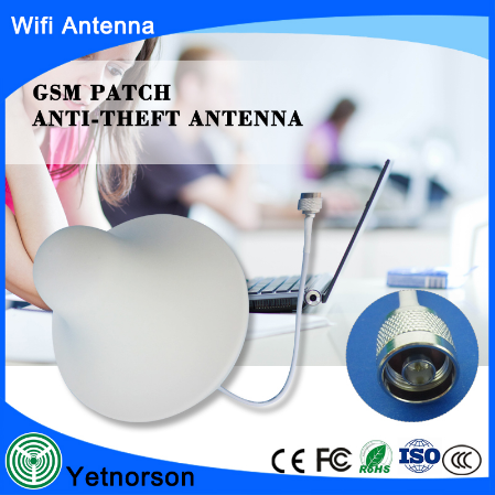 Manufacturer Supply 5dbi 2.4g WiFi Receiver Outdoor Roof mount External antenna
