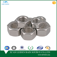 ss304 ss316 hex nut in nuts