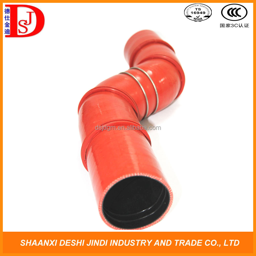 silicone turbo charger hose