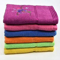 budget recycled cotton bath towel
