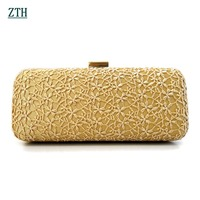 HIGH QUALITY women fashion evening clutch bag