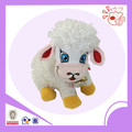 sheep type animal plush toys candy handbag baby toys for child