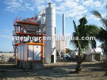 96t/h Asphalt Mixing Machine