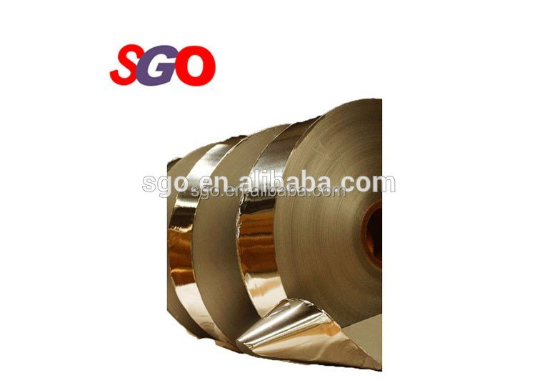 Customized Food Grade bopp tape bopp packaging tape