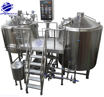 15 barrel brewhouse/15bbl beer brewery system/Beer brewing equipment/small beer Brewery brewing production line
