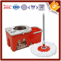 easy life 360 spin tornado mop replacement parts