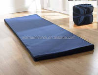 Body Impressions Travel use raw material for Memory Foam Mattress