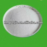 polymer anionic polyacrylamid apam flocculants for paper making industry