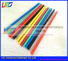 High quality fiber glass reinforced plastic post with low price,professional fiber glass reinforced plastic post supplier
